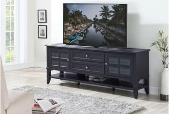 Hamilton 76 Inch Tv Console