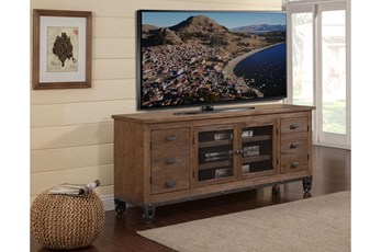 Lapaz 76 Inch Tv Console