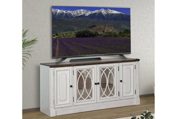 Provence 63 Inch Tv Console