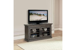 Sundance Grey 63 Inch Tv Console
