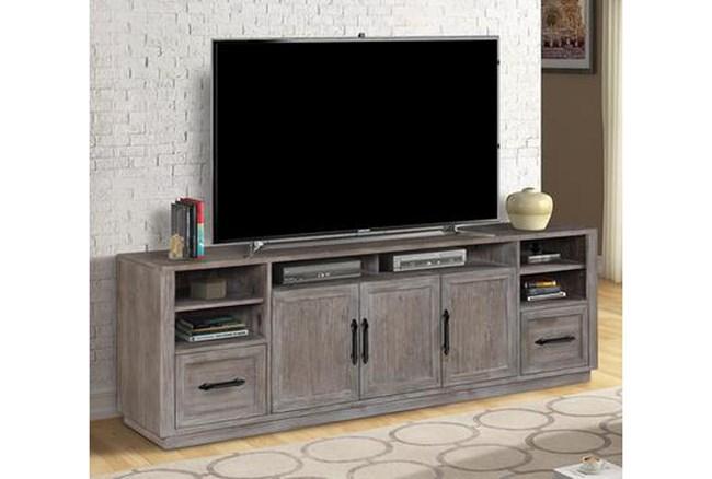 Vector 89 Inch Tv Console - 360