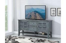 Highland 63 Inch Tv Console
