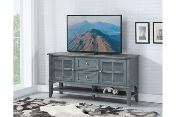 Highland 63 Inch Tv Console