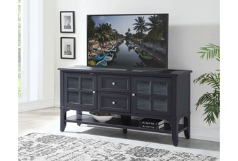 Hamilton 63 Inch Tv Console