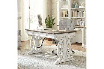 "Provence 60"" Writing Desk"