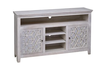 "Louisa Media 68"" Sideboard"