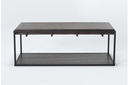 Clancy Coffee Table
