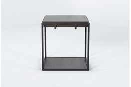 Clancy End Table