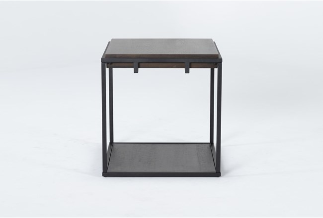 Clancy End Table  - 360