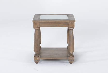 Savannah End Table - Main