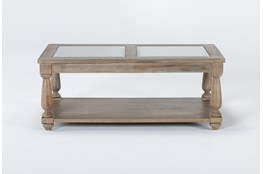 Savannah Coffee Table