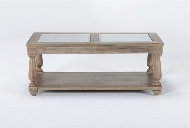 Savannah Coffee Table  - 360