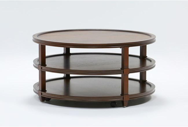 Bryant Coffee Table  - 360