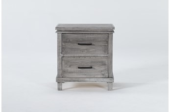 "Seattle 28"" Nightstand"