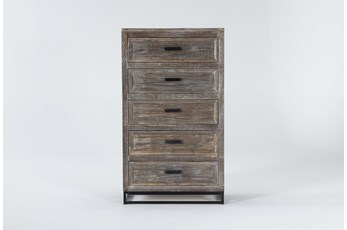 Urban Loft Chest Of Drawers