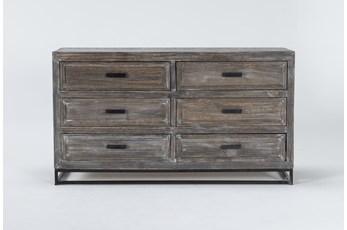 Urban Loft Dresser