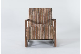 Benton IV Marshall Sunset Accent Chair