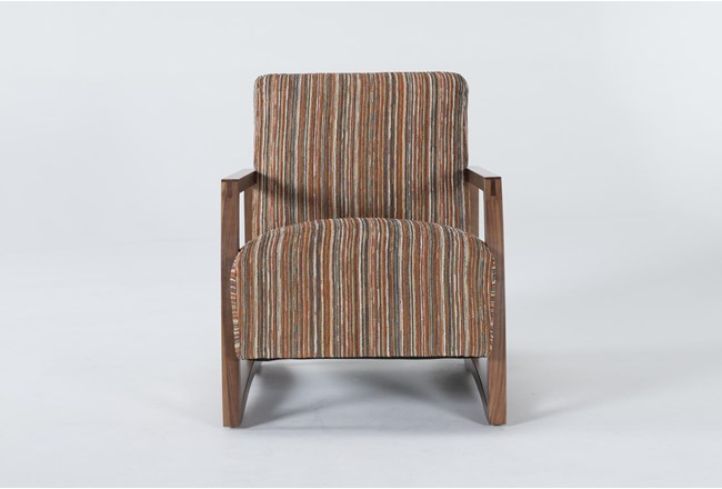 Benton IV Marshall Sunset Accent Chair - 360