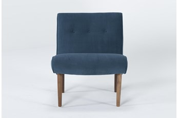 Avery Swoop Accent Chair