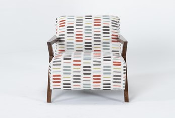 Aspen Venturi Accent Chair