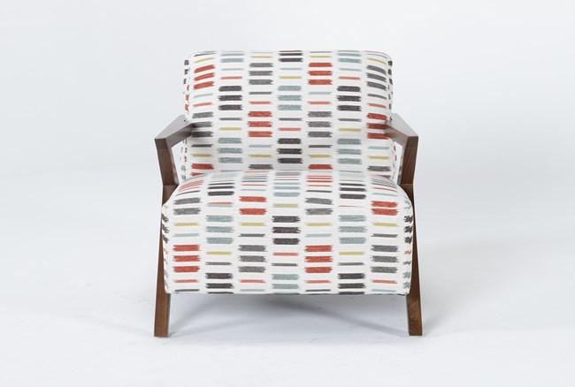 Aspen Venturi Accent Chair - 360