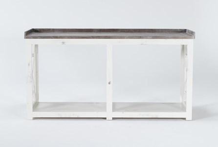 Kimber Console Table - Main