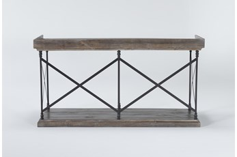 Wallace Console Table