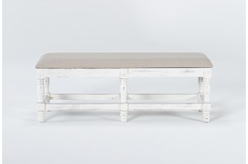 Martha Dining Bench