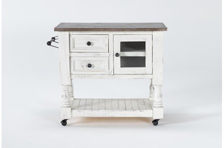 Martha Bar Cart - Main
