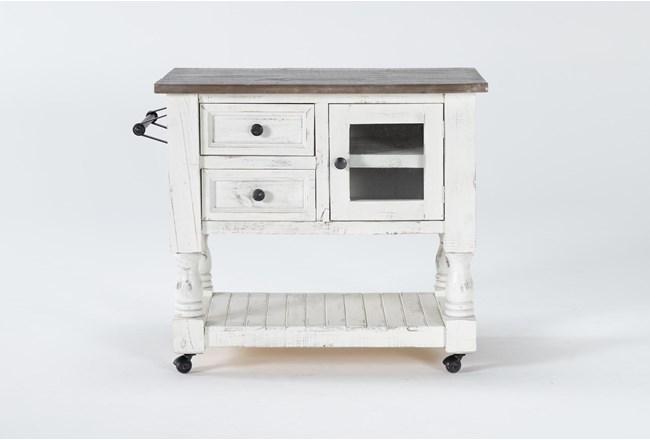 Martha Bar Cart - 360