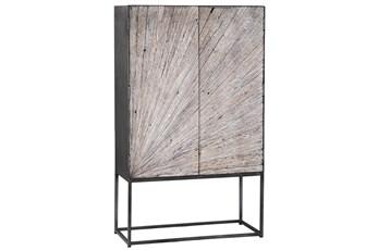 Sutada 2 Door Cabinet