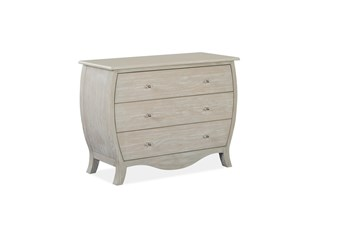 Mendocino Natural Accent Chest