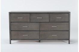 Gaven Grey Dresser