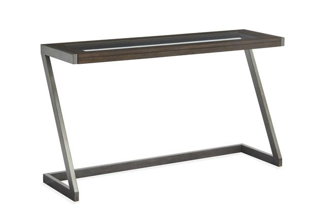 "Winslow 52"" Sofa Table - 360"