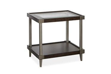 Berkeley End Table