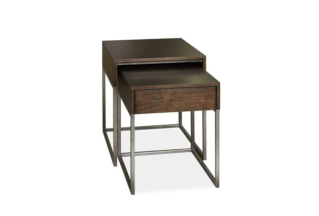 Berkeley Nest End Table - 360