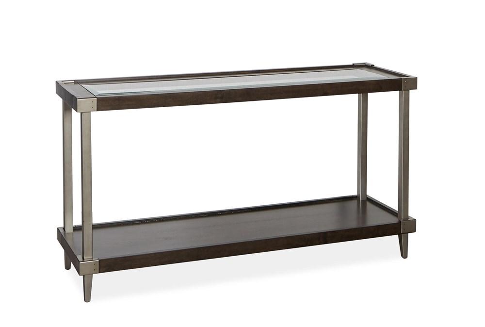 "Berkeley 54"" Sofa Table"