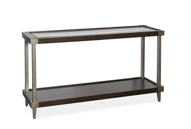 "Berkeley 54"" Sofa Table - 360"