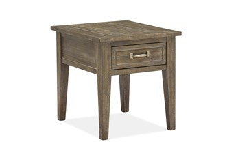 Sitka End Table