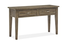 "Sitka 50"" Sofa Table"