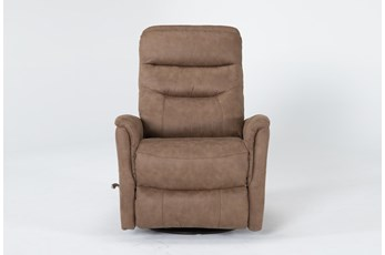Gannon Autumn Swivel Glider Recliner