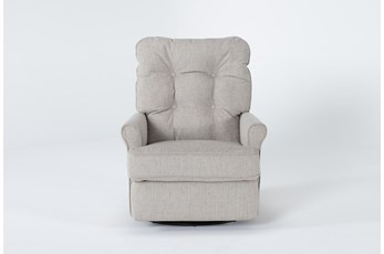 Marilee Power Swivel Glider Recliner