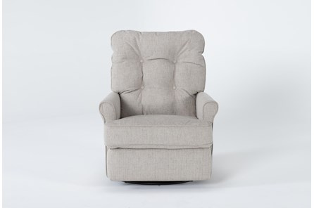 Marilee Power Swivel Glider Recliner - Main