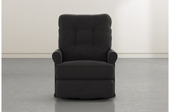 Marilee Flint Power Swivel Glider Recliner
