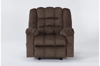 Drakestone Autumn Rocker Recliner With Head and Massage