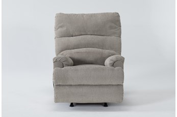 Man Fort Dusk Rocker Recliner