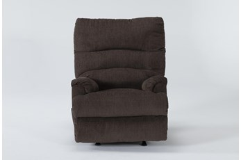 Man Fort Earth Rocker Recliner