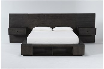 Dylan II Full Wall Bed