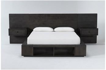 Dylan II Queen Wall Bed
