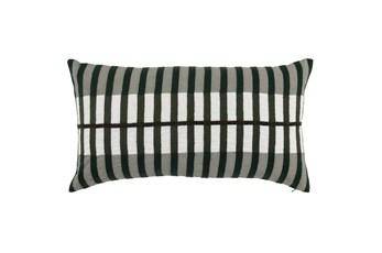Accent Pillow - Johann Myrtle Green 14X26